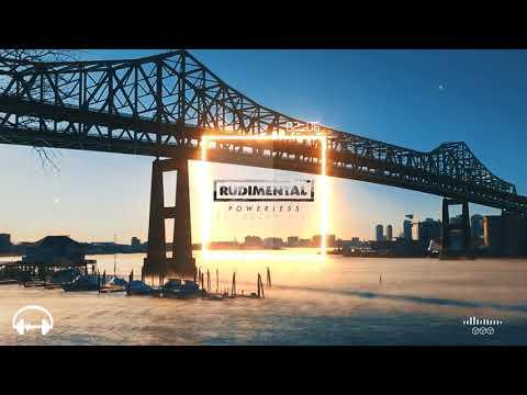 Rudimental - Powerless feat. Becky Hill