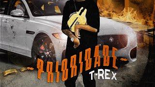 7-Rex - Prioridade (Prod.Narciso)