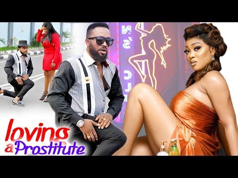 Loving A Prostitute Complete Movie Fredrick Leonard,Peggy Ovire&Onny Michael NigerianNollywood Movie