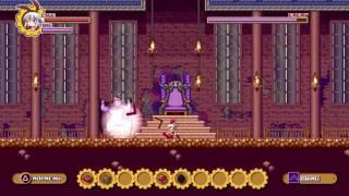 チェルシーさんは7の魔神をブッ殺さねばならない。 for PlayStation トレイラー
