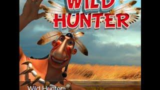Заработок в казино (автомат Wild Hunter)