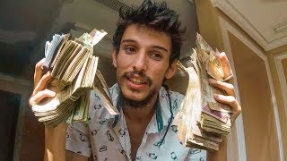 $ 1 DOLLAR is GOLD in Economic Crisis! - LIFE IN VENEZUELLA