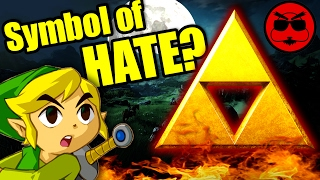 Zelda: Is the Triforce EVIL? | Culture Shock