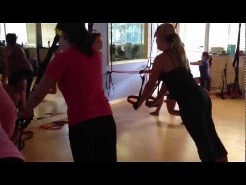 Honolulu Fitness Program