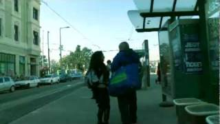 Видео Дариги из Будапешта!(Uploaded movie by: Балтика - промо., 2010-10-15T10:26:21.000Z)