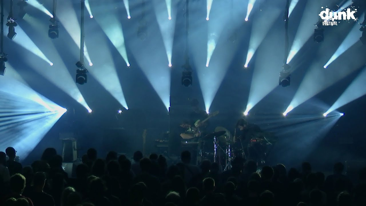 Download SISTEMAS INESTABLES (live at #dnk19)