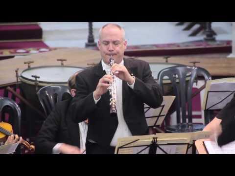 Albinoni Oboe Concerto Op. 9 no. 2 in D minor