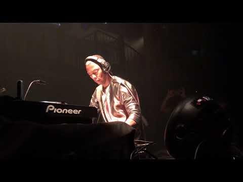 Jeff Mills @ Factory010, Rotterdam (09-02-2018) (1/3)