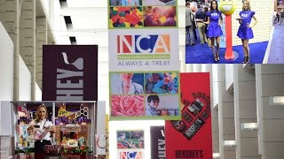 Sweets & Snacks / NCA Expo 2016 from Chicago