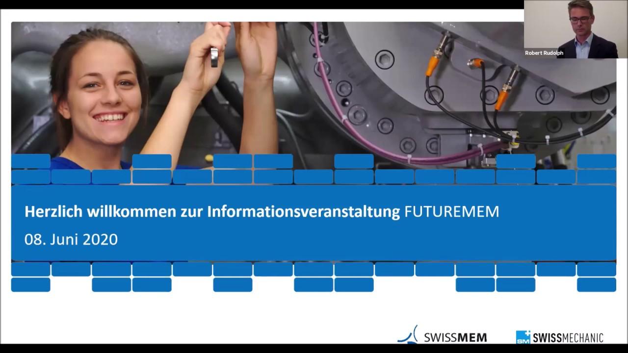 FAQ zur Online Informationsveranstaltung vom 08.06.2020