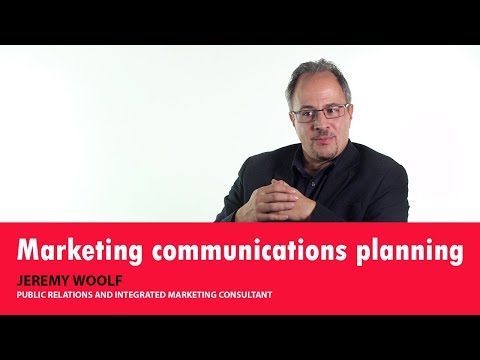 Marketing Communications Planning And Executive Thought Leadership Tips | Interview – Jeremy Woolf