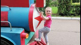 Детский игровой комплекс Развлечения для детей Kids playgroundEntertainment for children #1