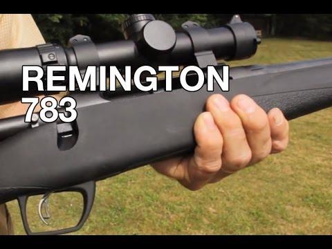 Download Essai de la carabine de chasse Remington 783