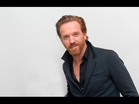 Damian Lewis on