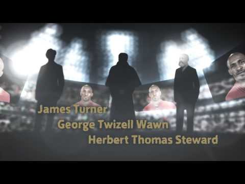The Football Association's Founding Fathers