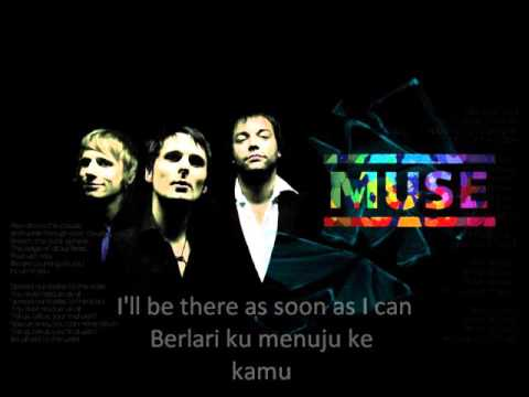 Unintended by Muse -Tak Ku Duga ( Malay version )