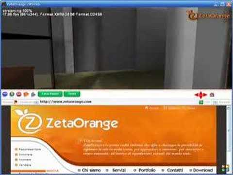 Virtual Tourism Cagliari by ZetaOrange