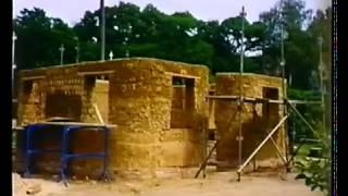 Bauen mit Lehm aktuell: Teil 1