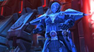 SWTOR - Sith Warrior Storyline Part 20 (light)