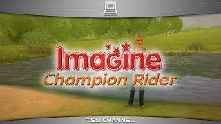 Imagine : Champion Rider / Petz : Horse Club (part 3) (Horse Game)