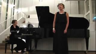 Grieg: Med en vandlilje Op. 25 No. 4