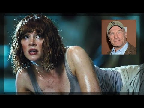 JURASSIC WORLD 2: THE MUSICAL (Ted Levine)