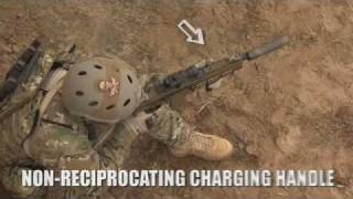 Remington ACR SHOT Show Vid - LEAKED!!