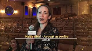 Palmarès du Droit 2021 - HPML