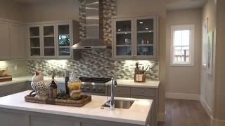США 4960. Новый дом - $3,195,000 - 4 спальни, Кремниевая Долина, Редвуд Сити, Калифорния, Open House(, 2017-09-25T06:17:33.000Z)
