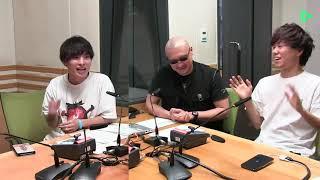 「RADIO 4Gamer Tap(仮)」第120回「超巨大!マフィア梶田」