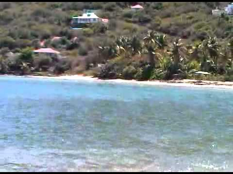 Beach marigot a saint barthelemy youtube for Marigot beach st barts