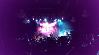 Boyce Avenue - Fix You (Live) - The Fillmore SF, 10.24.13