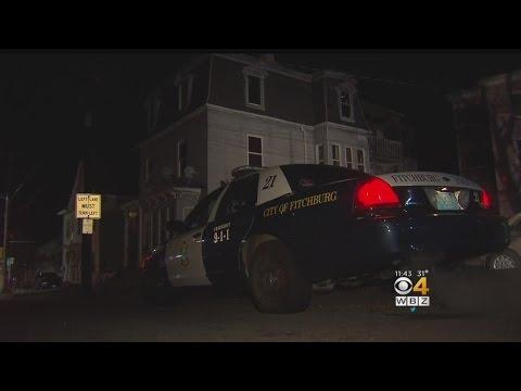 Police Investigate Fatal Fitchburg Home Invasion