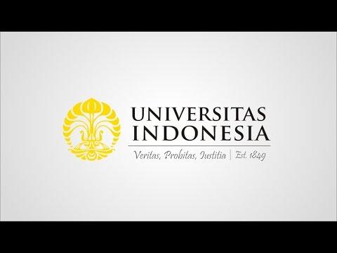 Fakultas dan Jurusan di Universitas Indonesia