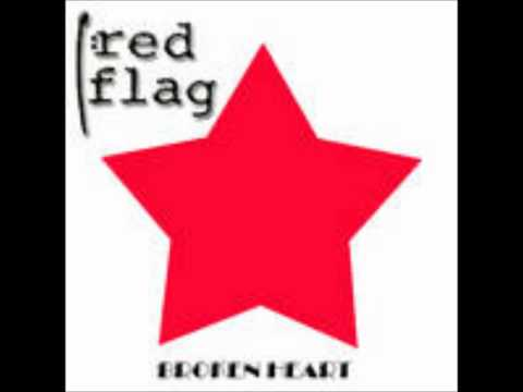 Red Flag - Broken Heart (Razormaid Mix)