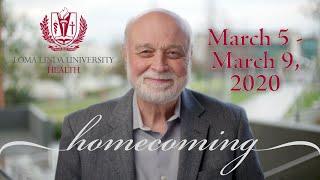 Homecoming 2020 - Loma Linda University