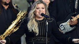 Kelly Clarkson // Mini Interview + Love So Soft LIVE on the Today Show (September 8th, 2017) Mp3