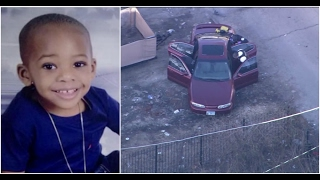 2-Year-Old K*lled On Facebook Live In Chicago During Ambush Sh00ting