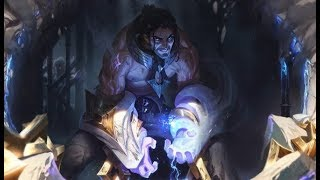 League of Legends (Video Game)