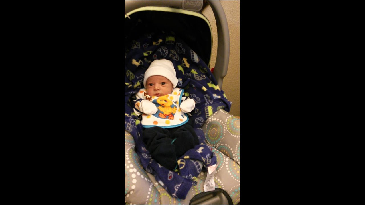 New baby boy your family eric youtube new baby boy your family eric voltagebd Images