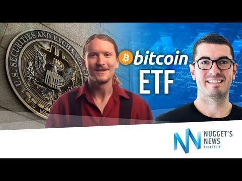 SEC Considering Bitcoin ETF - Clearly Explained