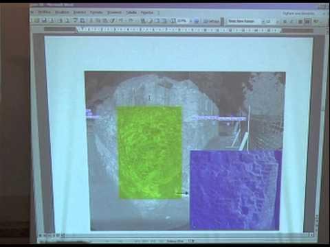 18 I rilievi Laser Scanner 3D - M. Peripimeno
