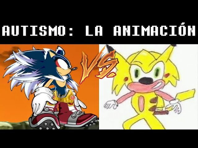 Super Sonic X Universe (EXPUESTO) - El Morbo Vende -Parte 1/2-