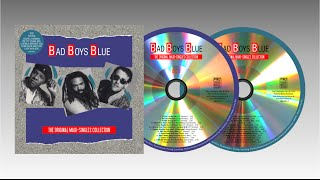 BAD BOYS BLUE - The Original Maxi-Singles Collection (Video-Promo)