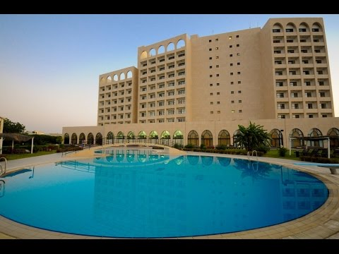 Kempinski Hotel N'Djamena - Chad