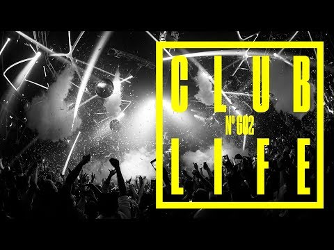 CLUBLIFE by Tiësto Podcast 602 - First Hour