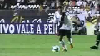Os gols de Vasco 6 x 1 Atlético-MG pela 16ª rodada do Brasileirão 2008