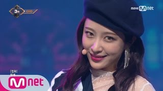 exid night rather than day kpop tv show   m countdown 170427 ep 521