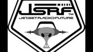 Jet Set Radio Future - Birthday Cake