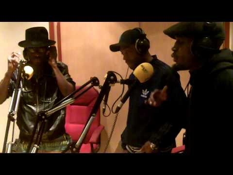 """Negrissim Live@Africa1 - """"La lutte"""""""